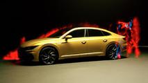 Volkswagen Arteon fotoğraf çekimleri - Pete Eckert
