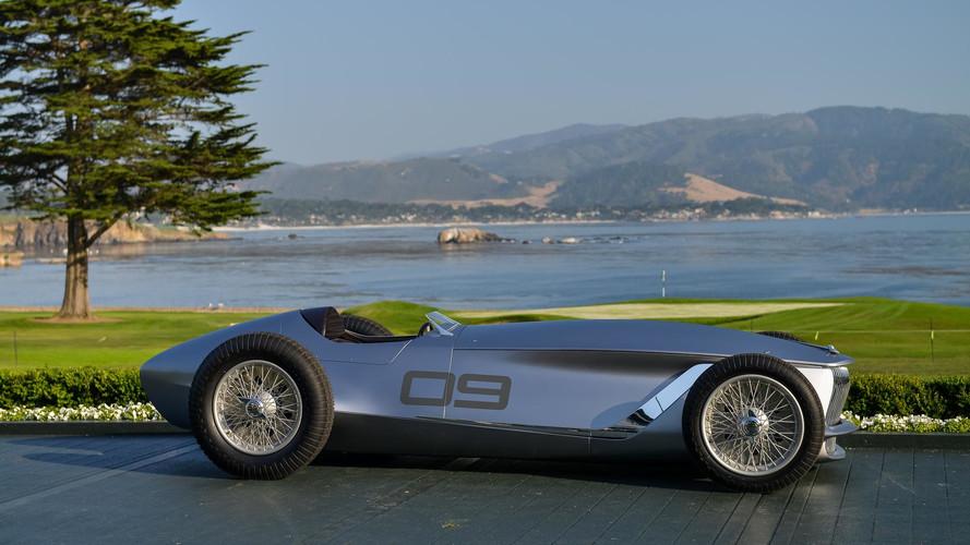 Infiniti Prototype 9 Concept: Revel In The Details