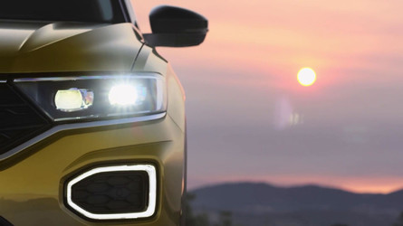 VW T-Roc Debut Is Today, Watch Livestream Here