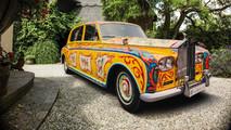 Classic Rolls-Royce Phantoms