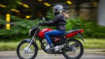 Honda CG 160 Start 2018