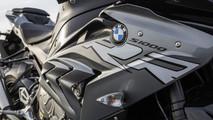 BMW S 1000 RR 2017