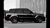 A. Kahn Design Range Rover Sport Diablo