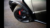 Mansory Porsche Cayenne Chopster
