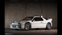 Ford RS200 Evolution