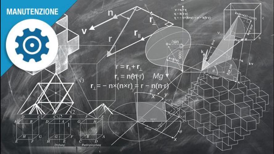 Pneumatici, assetto geometrico: non chiamatelo convergenza