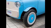 Rimono electric car
