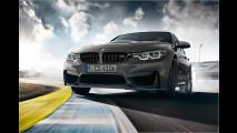 Sondermodell BMW M3 CS