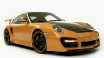 TechArt GTstreet 997 Turbo