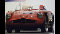 Abarth Alfa Romeo 750 Sport