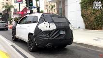 2018 Jeep Cherokee casus videosu