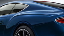 2018 Bentley Continental GT design explained