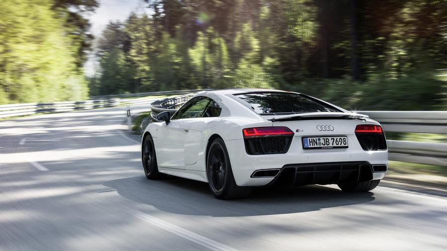 Audi Sport pourrait mettre fin à la R8 !