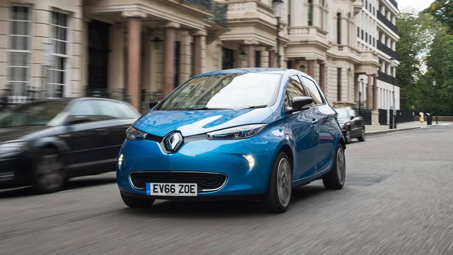 Renault kazalardan kaçınan sürücü asistanı sistemini tanıttı