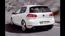 VW zeigt neuen Golf GTI
