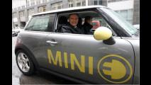 Mini E für München