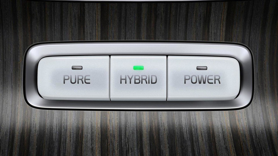 Volvo XC60 Plugin Hybrid Concept to debut in Detroit [videos]