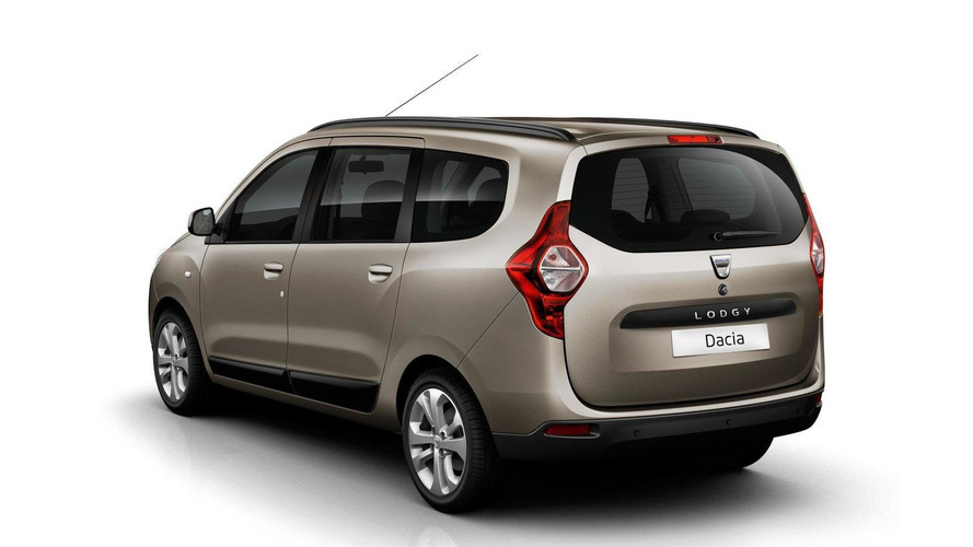 Dacia Lodgy unveiled in Geneva [video]
