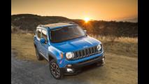 6 - Jeep Renegade