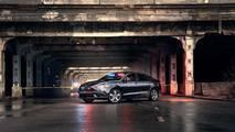 Ford Special Service Plug-In Hybrid Sedan