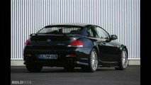 Hamann BMW 6-Series Coupe 645Ci