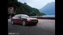 Maserati Quattroporte Neiman Marcus