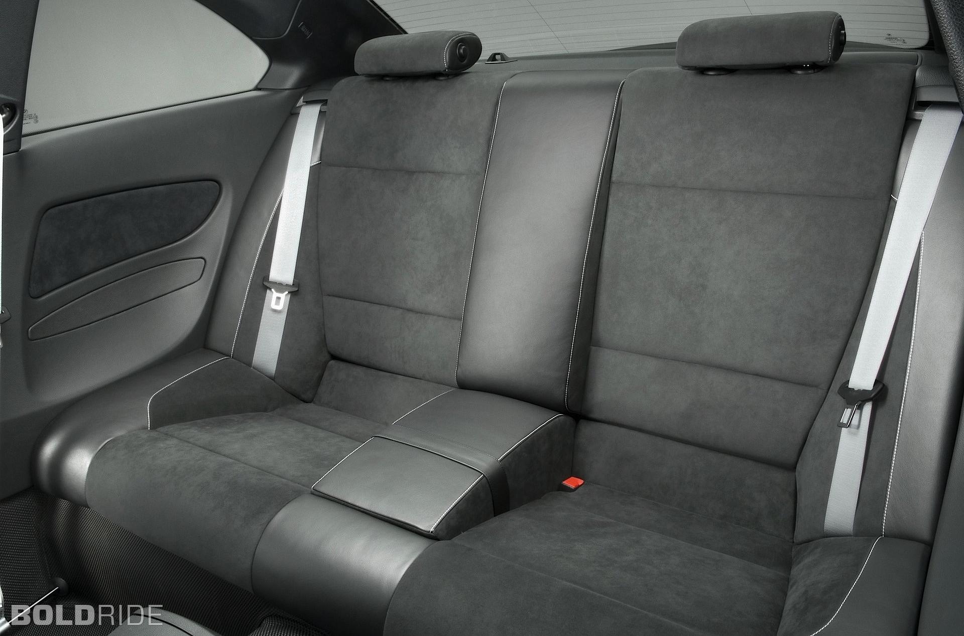 BMW Concept 1-Series tii