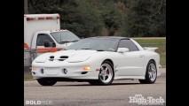 Pontiac Firebird Trans Am Edition