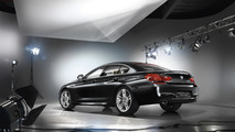 BMW 6 Series Gran Coupe Exclusive Sport Celebration Edition