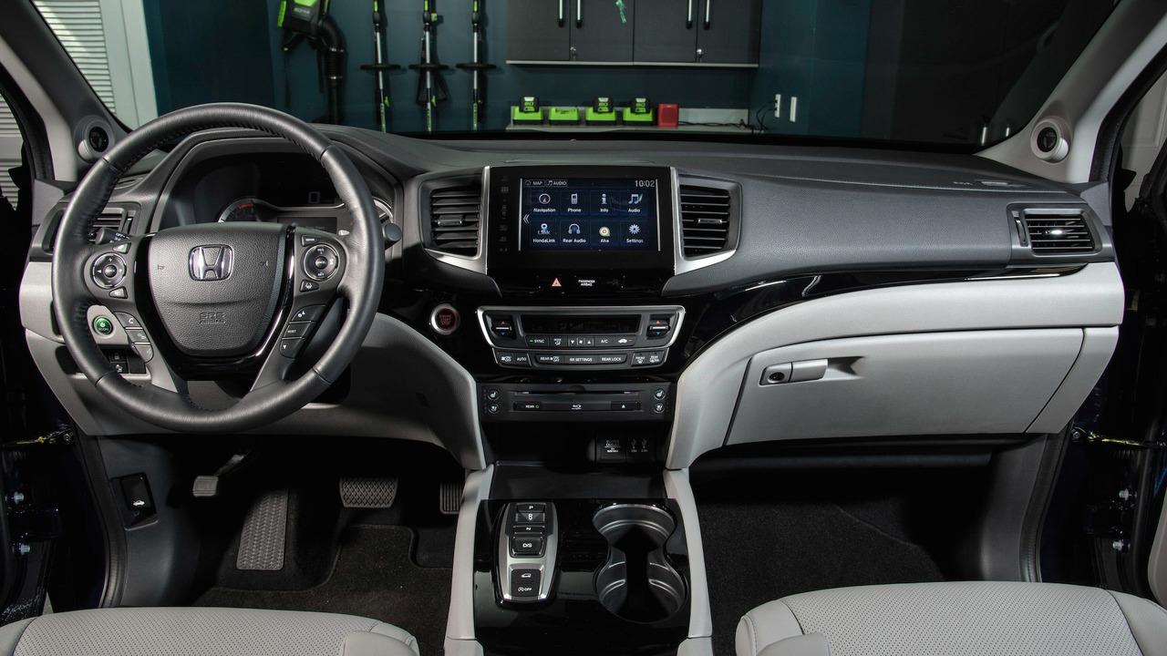 2020 Honda Pilot Hgtv Specs Engine Review – Wonderful Image