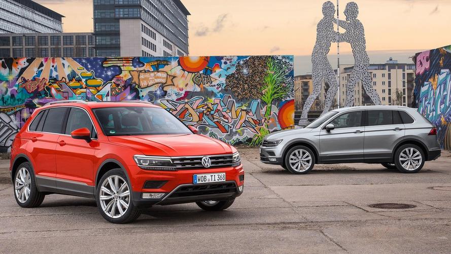 VW domina lista dos carros mais vendidos na Alemanha em outubro