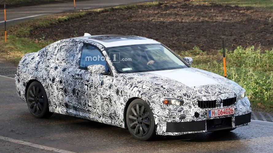 BMW Série 3 totalmente elétrico estreará no Salão de Frankfurt