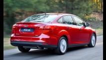 Focus perde fôlego nas vendas nos EUA e Ford coloca funcionários em layoff