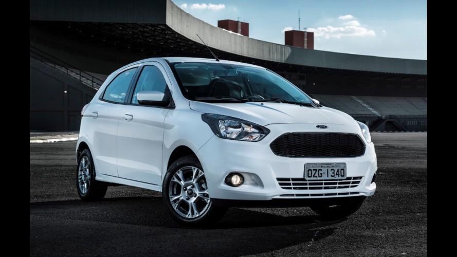 Promoção: Ford vende Focus com desconto de quase R$ 10 mil
