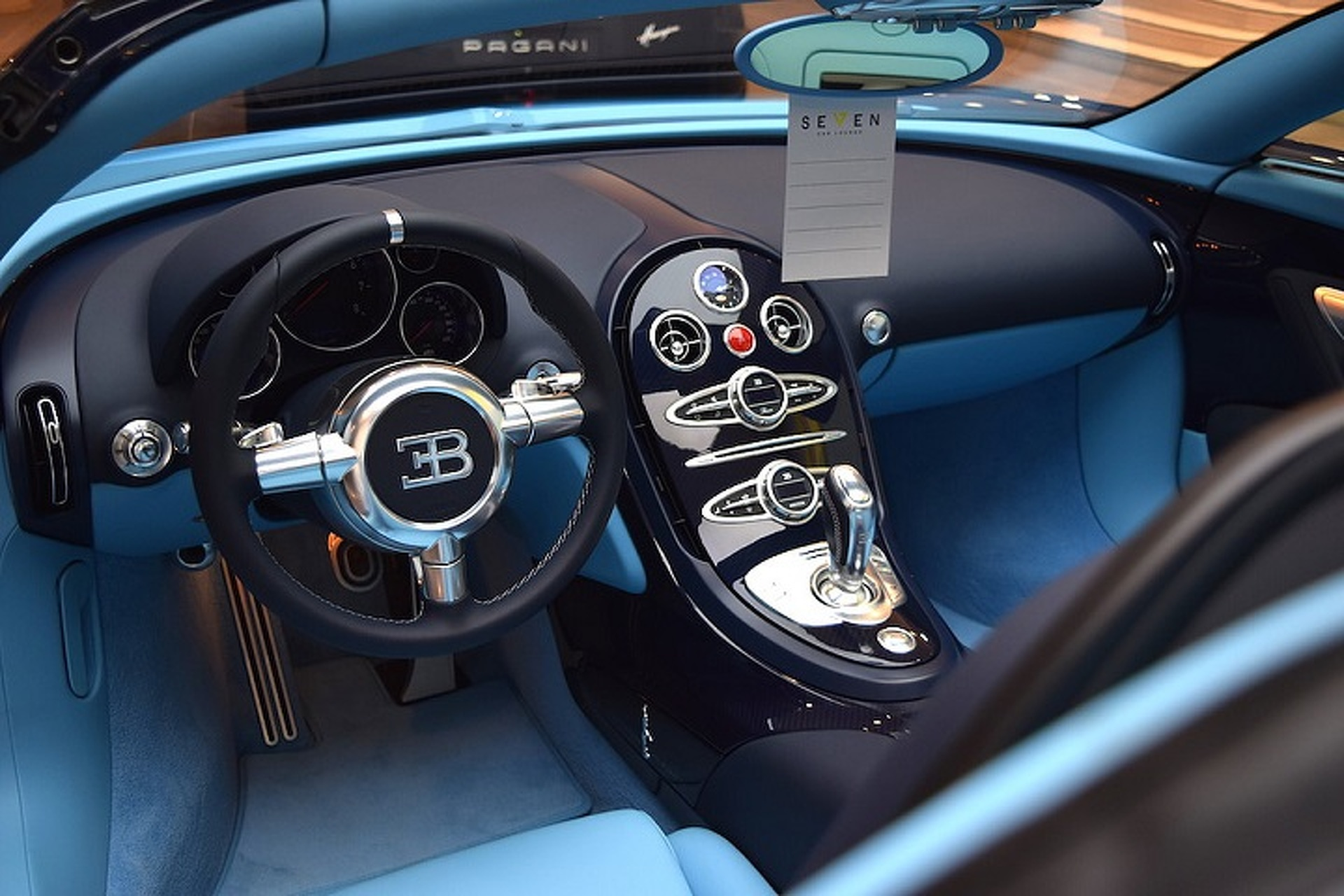 One-of-Three Bugatti Veyron Vitesse Hits the Used Market, Is Quickly ...