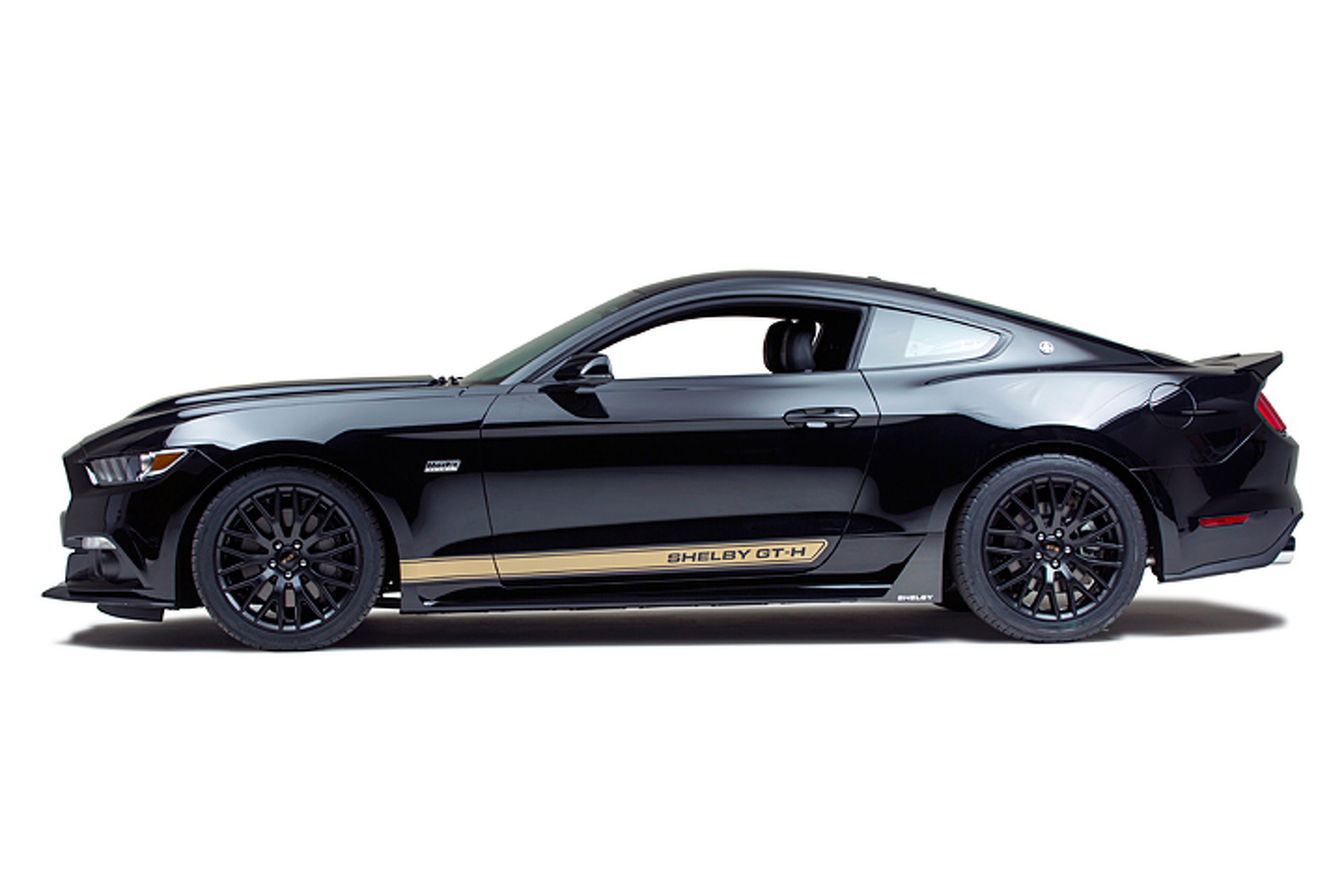 Shelby GT-H Ford Mustangs Now Available for Memorial Day Weekend