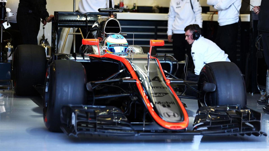 Alonso expecting 'tough' return in Malaysia