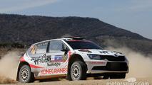 Mexico WRC