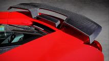 Ferrari 488 GTB by VOS