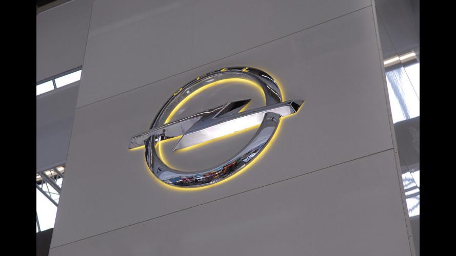 Opel al Salone di Francoforte 2009