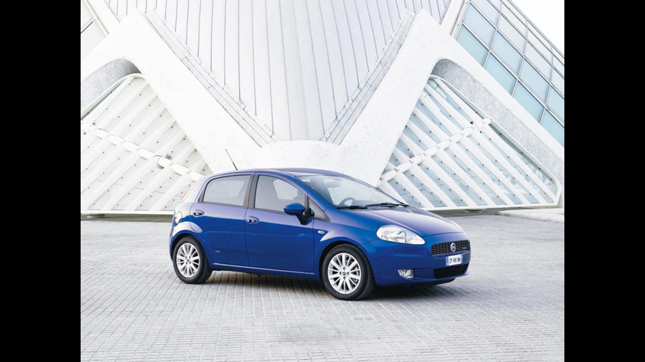 Le auto a noleggio a lungo termine più acquistate, 2009