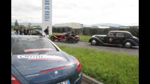 Per la Mille Miglia 2011 è record di iscrizioni