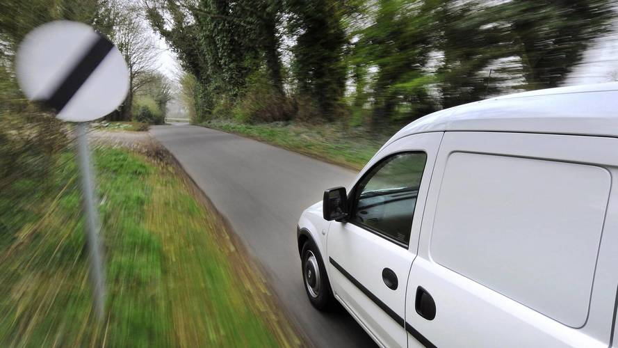 Half of British drivers think speeding is 'acceptable'