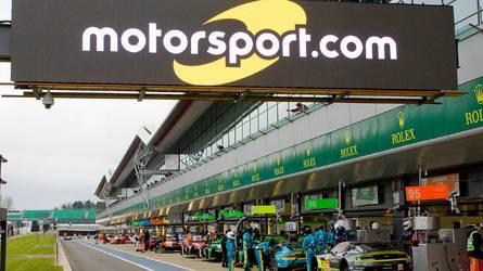 Motorsport Network nommé partenaire média numérique du FIA WEC et des 24 Heures du Mans
