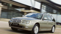 MG Rover Still Loses Money - State Inquiry Costs 15 Million Euros