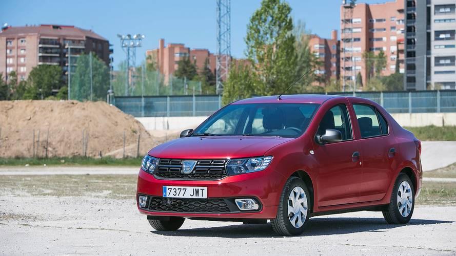 Prueba Dacia Logan GLP 2018: ahorro diario