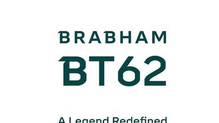 Már hangja is van a Brabham új modelljének, a BT62-nek