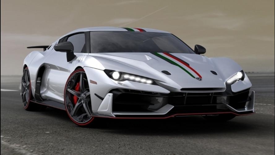 Italdesign svela la prima Automobile Speciale