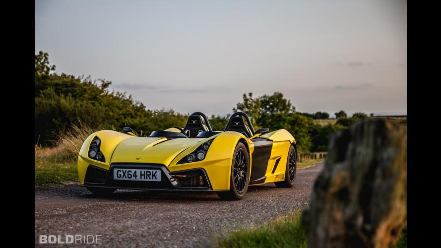 L'Elemental RP1 veut signer un nouveau record sur le Nürburgring