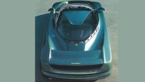 Bertone Lotus Emotion Concept 1991